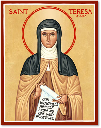 st-teresa-of-avila-icon-425